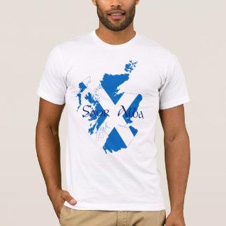 Camiseta Alba de Saor