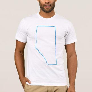 Camiseta Alberta fuerte y libre