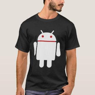 Camiseta Albino androide