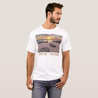 Camiseta Albufeira - Portugal. Vacaciones de verano en