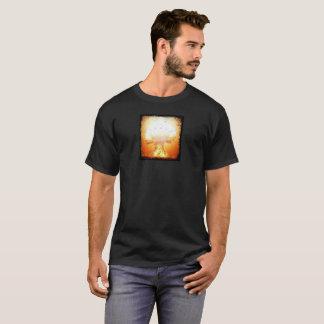 Camiseta alcance nuclear