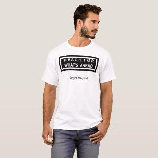 Camiseta Alcance para cuál está a continuación