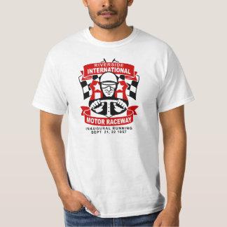Camiseta Alcantarilla del International de la orilla