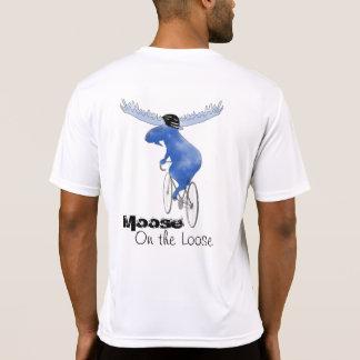 Camiseta Alces en el flojo