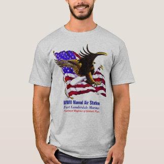 Camiseta Alcohol de Eagle