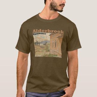 Camiseta Alderbrook 2014