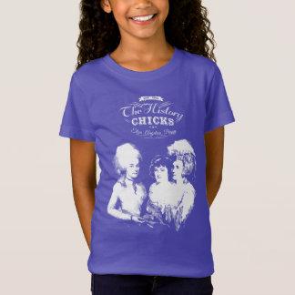 Camiseta Alexander Hamilton. Eliza, angélica, Peggy