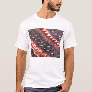 Camiseta Alfombra persa étnica bohemia exótica turca de