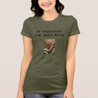 Camiseta Alfombras
