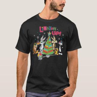Camiseta Aligere para arriba