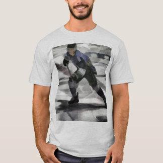 Camiseta Aliste para el jugador del hockey sobre hielo del