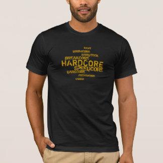 Camiseta all kind of hardcore