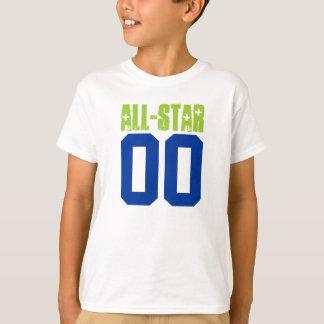 Camiseta - ALL-STAR #
