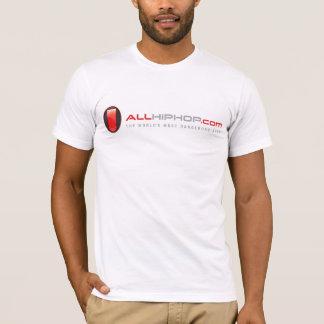 Camiseta allhiphop_logo_transparent