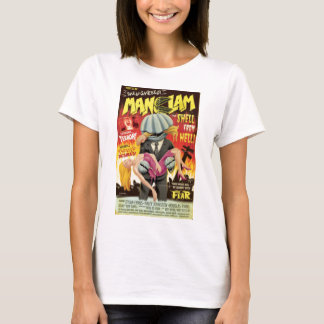Camiseta Almeja del hombre