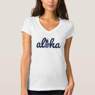 Camiseta aloha (star)