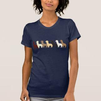 Camiseta Alpaca