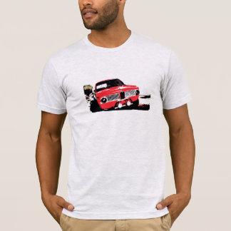 Camiseta Alpina/camiseta 2002 del poster de BMW