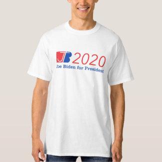 Camiseta alta de la nación de Biden