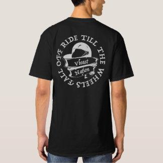 camiseta ALTA de la nación del vbeast