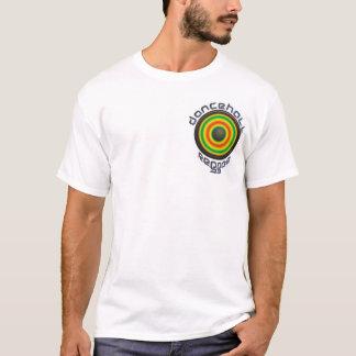 Camiseta Altavoz de Dancehall del reggae