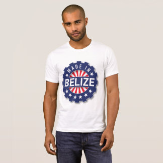 Camiseta alternativa del cuello barco de la ropa