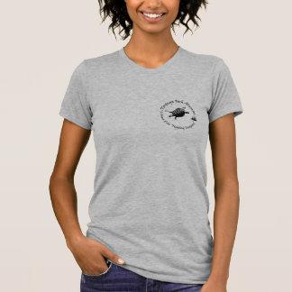 Camiseta Alumnos 2008 de la tecnología de Tortuga