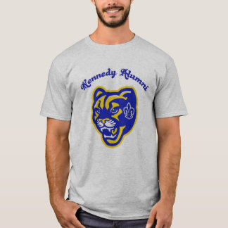 Camiseta Alumnos de los pumas de Kennedy