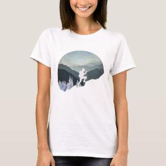 Camiseta Alza del invierno