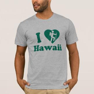 Camiseta Alza Hawaii