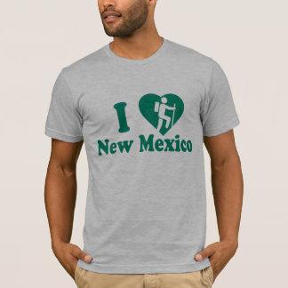 Camiseta Alza New México