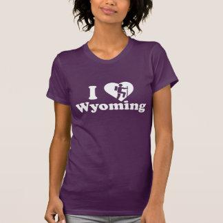 Camiseta Alza Wyoming