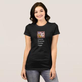 Camiseta Amabilidad a los cerdos
