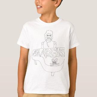 Camiseta Amadeus