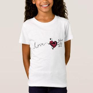Camiseta Amante de la música