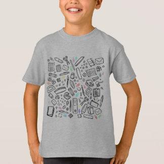 Camiseta Amante de los efectos de escritorio