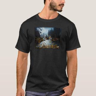 Camiseta Amante de naturaleza