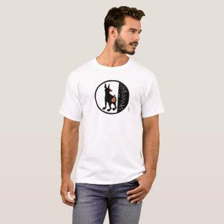 Camiseta Amante del Pinscher miniatura