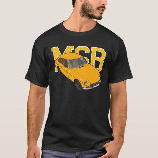 Camiseta Amarillo del MGB