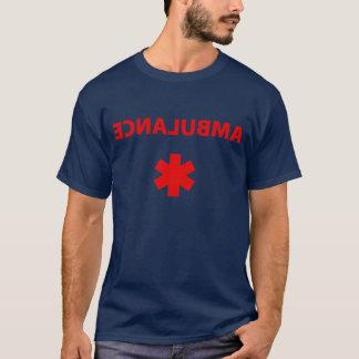 Camiseta Ambulancia