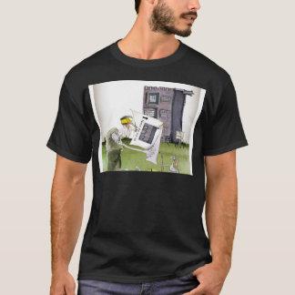 Camiseta ame ascendente ey de Yorkshire ', trabajos un buen