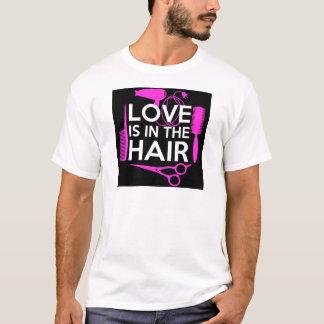 Camiseta Ame su pelo
