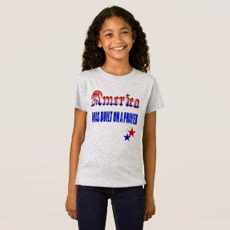 Camiseta América fue empleada un rezo