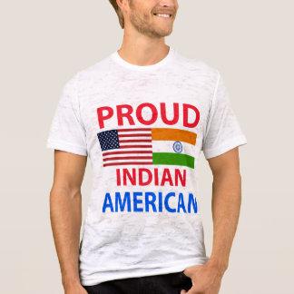 Camiseta Americano indio orgulloso