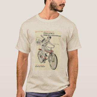 Camiseta AMF Roadmaster