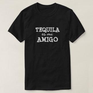 Camiseta AMIGO del es MI del TEQUILA
