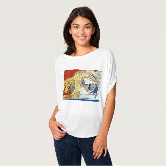 Camiseta Amigos del Macaw