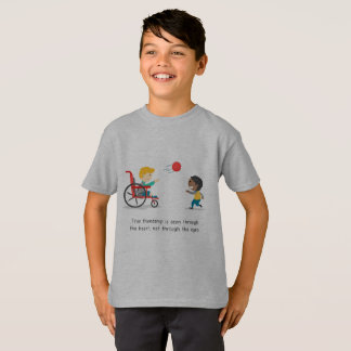 Camiseta Amistades verdaderas