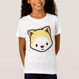 Camiseta amistosa dulce de la estrella