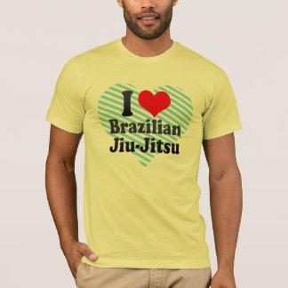 Camiseta Amo al brasilen@o Jiu-Jitsu